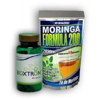 Bioxtron + Moringa Té