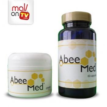 AbeeMed capsulas y crema